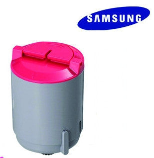 Samsung CLP-M300A Magenta Laser Cartridge Genuine