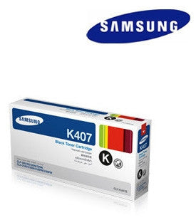 Samsung  CLT--K407S/SEE Genuine laser cartridge