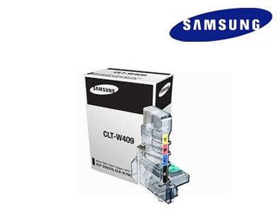Samsung  CLT--W409S   Waste Toner Bottle - yield approx 5K
