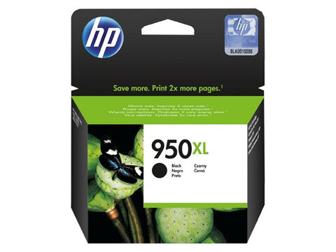 HP 950XL (CN045AA) High Yield Genuine Black Ink Cartridge