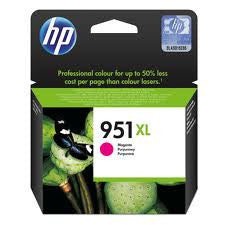 HP 951XL (CN047AA) Genuine Magenta High Yield  Ink Cartridge
