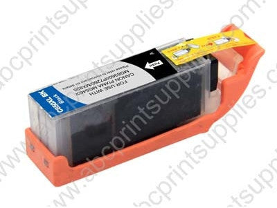 Canon PGI650XLBK  Black Ink Cartridge (with chip) compatible