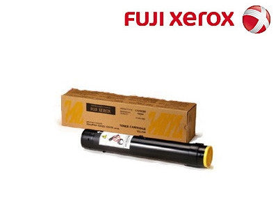 Xerox CT200385 Genuine Yellow Laser Cartridge
