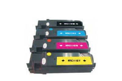 Xerox CT201117 Yellow Laser Cartridge Compatible