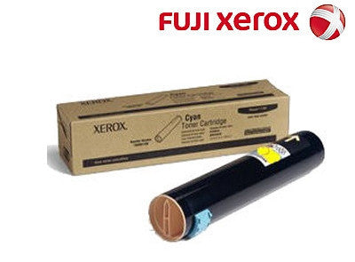Xerox CT201635 Genuine Yellow Laser Cartridge