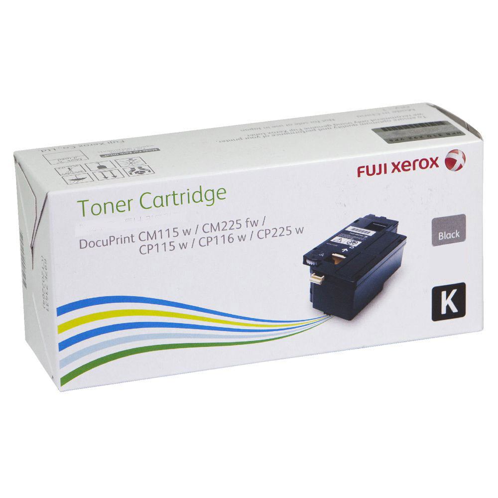 Xerox CT202264 Black Laser Cartridge Genuine