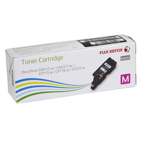 Xerox CT202266 Magenta Laser Cartridge Genuine