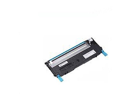 Dell 1235cn Cyan Laser Cartridge