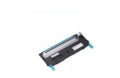 Dell 1230c Cyan Laser Cartridge