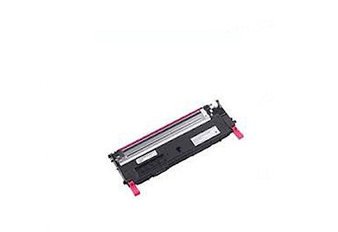 Dell 1230c/1235cn Magenta Laser Cartridge