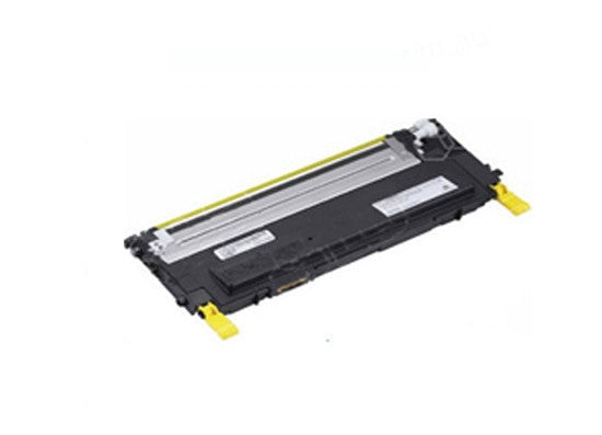Dell 592-11452 Yellow Laser Cartridge