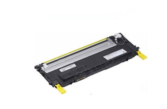 Dell 1230c/1235cn Yellow Laser Cartridge