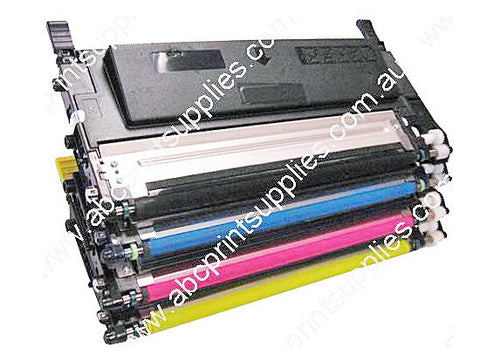 Dell 1235CN BCMY Bundle Laser Cartridges