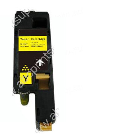 Dell 592-11590, 592-11587 Yellow High Yield Laser Cartridge Compatible