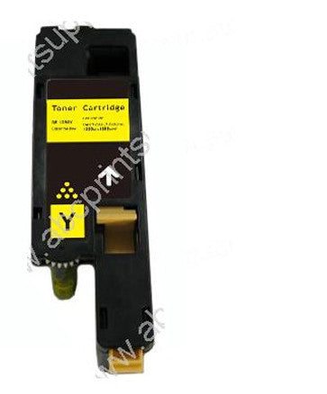 Dell 59211984 Yellow High Capacity Toner Cartridge
