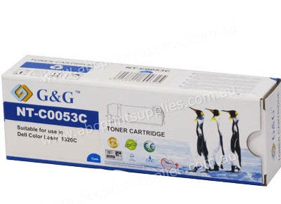 Dell 310-9060 compatible printer cartridge for Dell 1320C & 1320cn