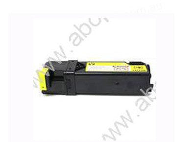 Dell 59211625 Yellow High Yield Compatible Laser Cartridge