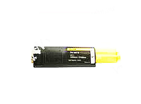 Dell 3010 and  3010CN Yellow High Yield Remanufactured Toner Cartridge