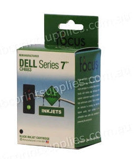 Dell CH883 compatible  ink cartridge - 23ml