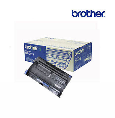 Brother DR-2125 Genuine Drum Cartridge