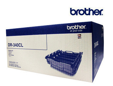 Brother DR-340CL Genuine Drum Cartridge