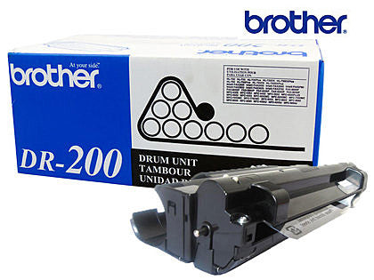 Brother DR-200 Genuine Drum Cartridge