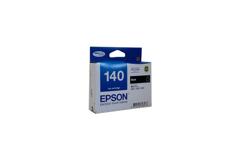 Epson T1401 (140) H/Y Black Ink Cartridge - 945 pages