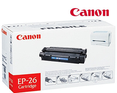 Canon EP-26 genuine printer cartridge