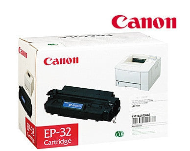 Canon EP-32 genuine printer cartridge
