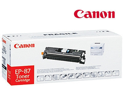 Canon EP87BK compatible printer cartridge
