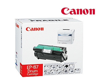 Canon EP87D Genuine Drum Unit
