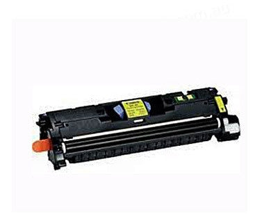 Canon EP87Y Yellow Toner Cartridge Remanufactured