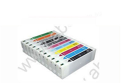 Epson T636200 Cyan Wide Format Pigment Ink Cartridge Compatible