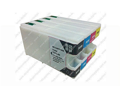 Epson 676XL BCMY BUNDLE Pigment Ink Cartridges Compatible