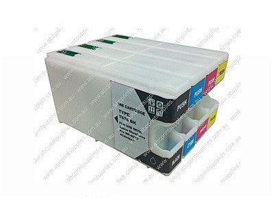 Epson C13T676192 Black Pigment Ink Cartridge Compatible