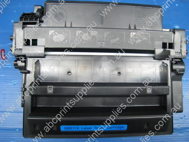 HP 11X H/Y Toner Cartridge Compatible