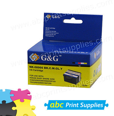 Kodak 1810829  Colour Ink Cartridge Compatible