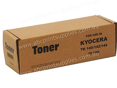 Kyocera TK-144  compatible printer cartridge