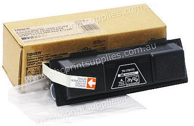 FS-1370DN Kyocera Mono Laser Cartridge (7,200 pages)