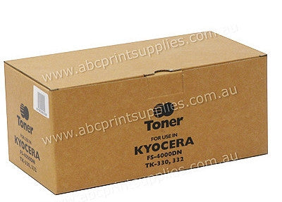 Kyocera TK-330 Laser Cartridge Compatible. Only $48.92 + delivery
