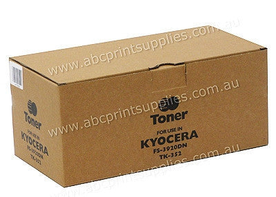 Kyocera TK-354 compatible printer cartridge