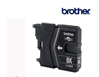 Brother LC39y genuine printer cartridge from ABC Print Supplies