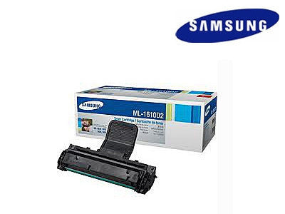 Samsung  ML-1610 genuine laser cartridge - 2,000 page yield