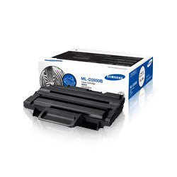 Samsung  ML-D2850B black genuine high yield laser cartridge