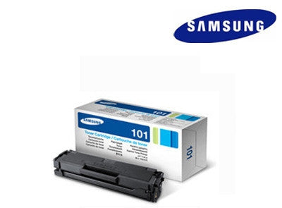 Samsung  MLT-D101S  toner/drum cartridge - 1500 page yield