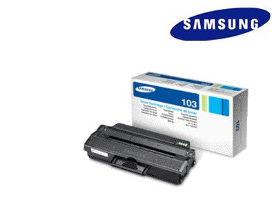 Samsung  MLT-D103S genuine printer cartridge