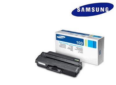 Samsung  MLT-D103L genuine printer toner cartridge 2,500 page yield