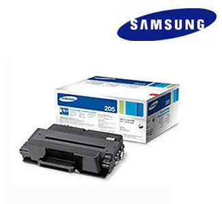 Samsung  MLT-D205E genuine toner cartridge - 10,000 page yield