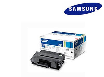 Samsung  MLT-D205L genuine toner cartridge