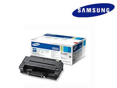 Samsung  MLT-D205S genuine  toner cartridge - 2,000 page yield